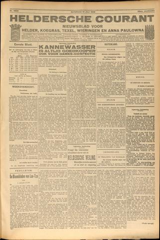 Heldersche Courant 1928-07-14