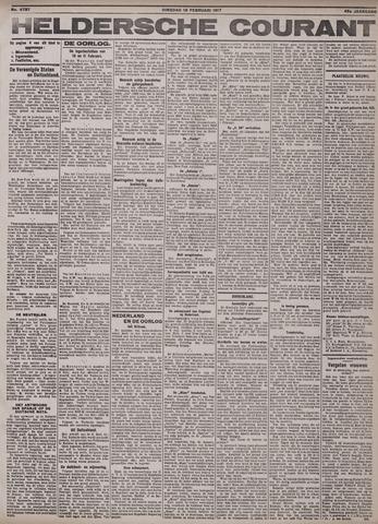 Heldersche Courant 1917-02-13