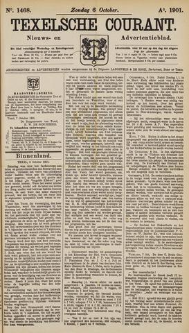 Texelsche Courant 1901-10-10