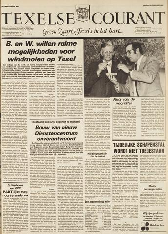 Texelsche Courant 1982-02-26