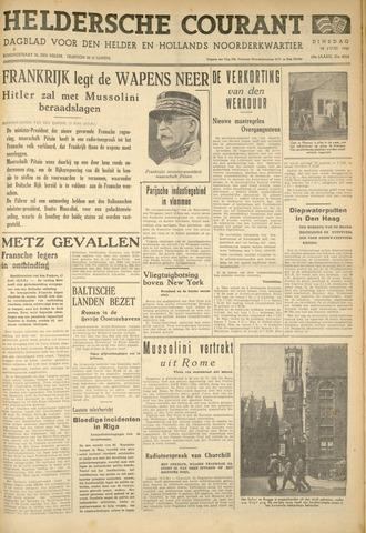 Heldersche Courant 1940-06-18