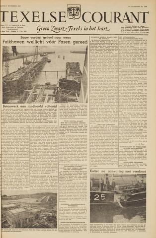 Texelsche Courant 1963-11-08
