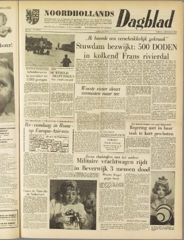 Noordhollands Dagblad : dagblad voor Alkmaar en omgeving 1959-12-04