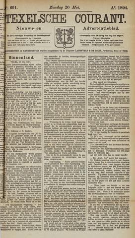 Texelsche Courant 1894-05-20