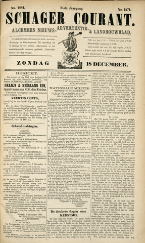 Schager Courant 1881-12-18
