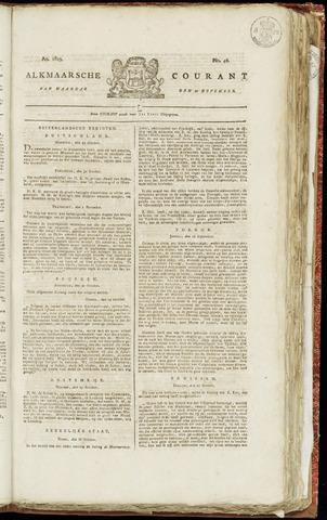 Alkmaarsche Courant 1823-11-10