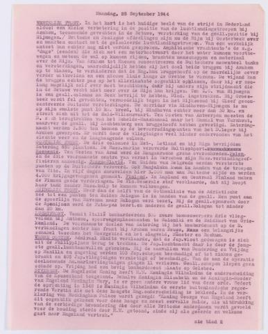 De Vrije Alkmaarder 1944-09-25