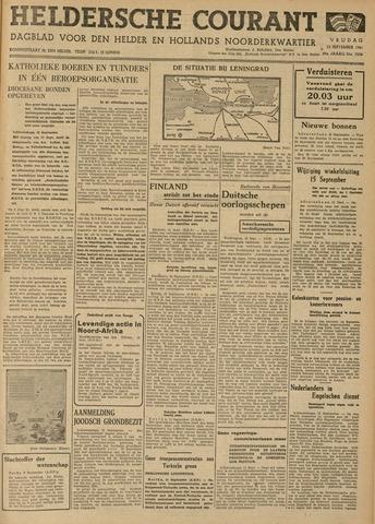 Heldersche Courant 1941-09-12