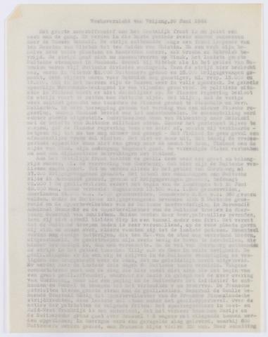 De Vrije Alkmaarder 1944-06-20
