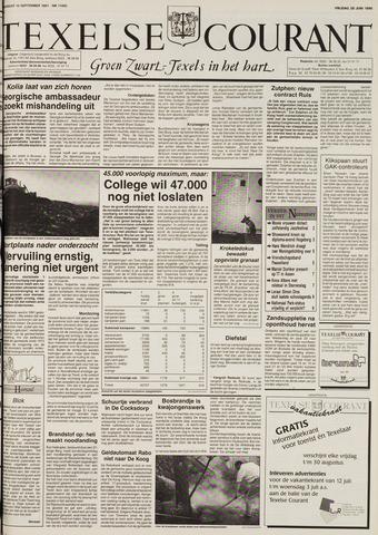Texelsche Courant 1996-06-28