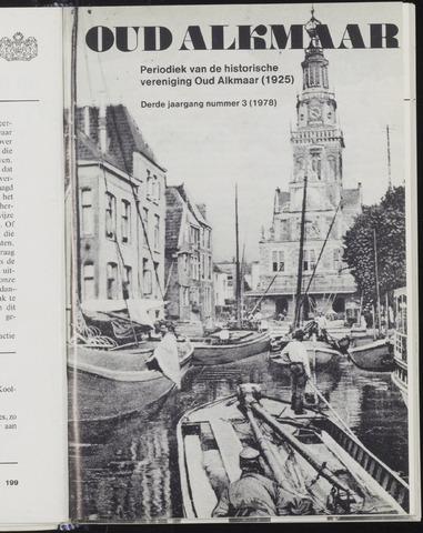 Oud Alkmaar 1978-09-01