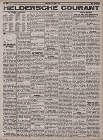 Heldersche Courant 1916-10-10