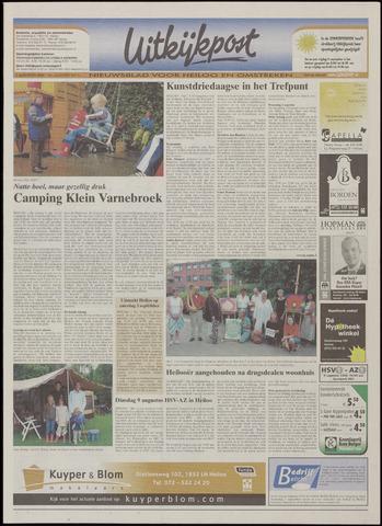 Uitkijkpost : nieuwsblad voor Heiloo e.o. 2005-08-03