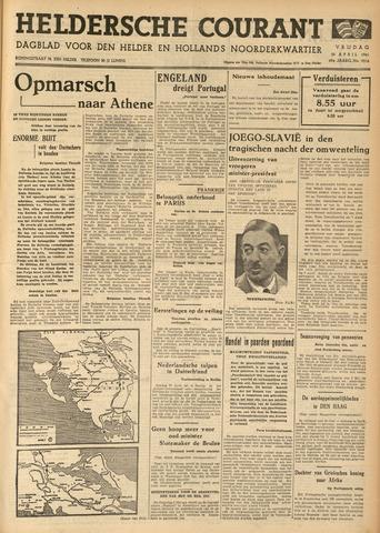 Heldersche Courant 1941-04-25