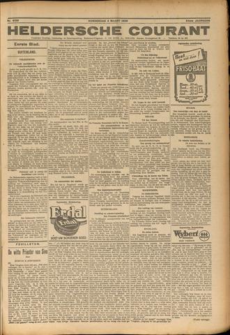 Heldersche Courant 1926-03-04
