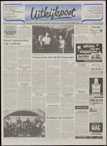 Uitkijkpost : nieuwsblad voor Heiloo e.o. 2001-05-30