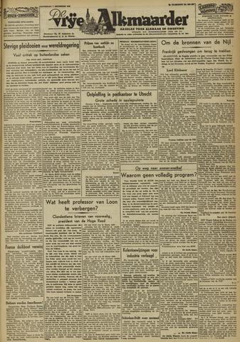 De Vrije Alkmaarder 1946-12-07