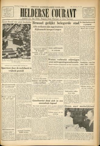 Heldersche Courant 1955-03-26