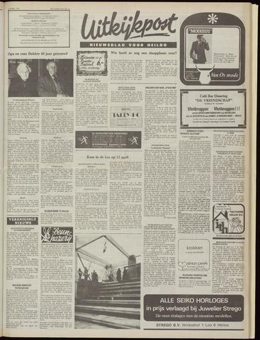 Uitkijkpost : nieuwsblad voor Heiloo e.o. 1981-04-08