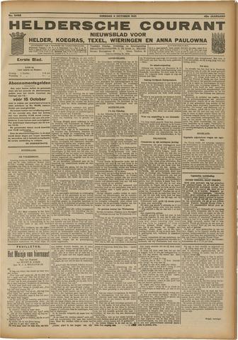 Heldersche Courant 1921-10-04