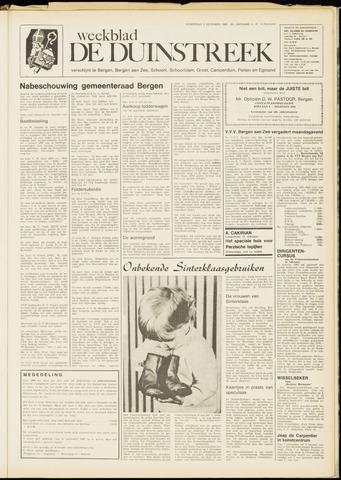 De Duinstreek 1968-12-05