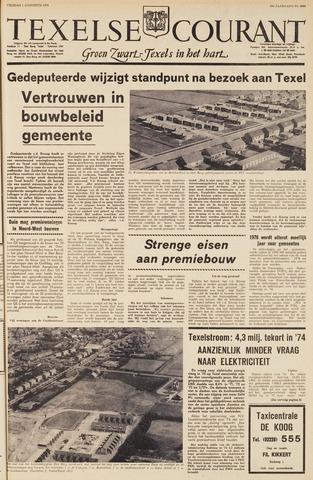 Texelsche Courant 1975-08-01