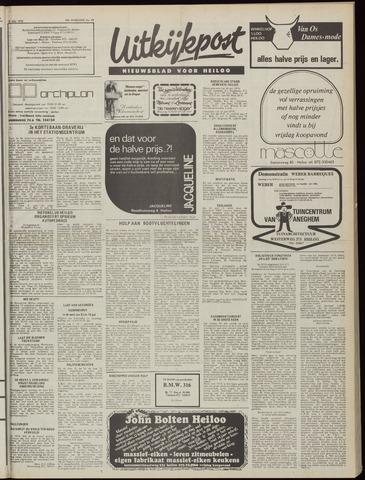Uitkijkpost : nieuwsblad voor Heiloo e.o. 1979-07-18