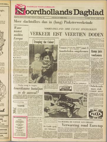 Noordhollands Dagblad : dagblad voor Alkmaar en omgeving 1965-06-14