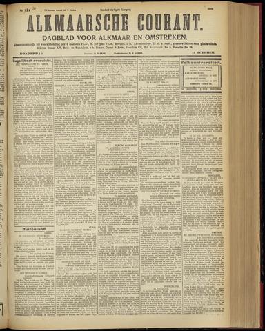 Alkmaarsche Courant 1928-10-11