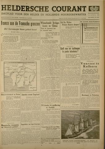 Heldersche Courant 1938-04-21