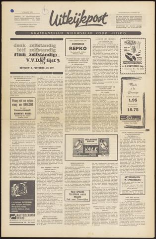 Uitkijkpost : nieuwsblad voor Heiloo e.o. 1966-03-10
