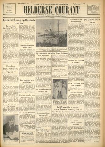 Heldersche Courant 1947-10-08