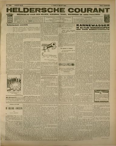 Heldersche Courant 1932-03-08