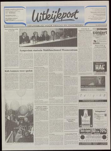 Uitkijkpost : nieuwsblad voor Heiloo e.o. 2001-02-07