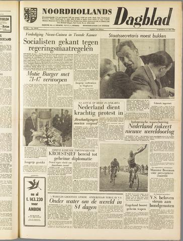 Noordhollands Dagblad : dagblad voor Alkmaar en omgeving 1960-05-11