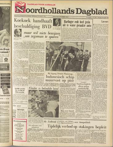 Noordhollands Dagblad : dagblad voor Alkmaar en omgeving 1963-11-20