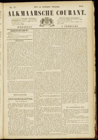 Alkmaarsche Courant 1881-02-09