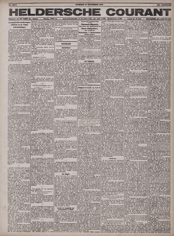 Heldersche Courant 1918-11-19