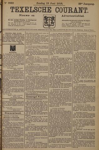 Texelsche Courant 1916-06-18