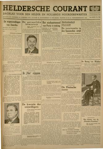 Heldersche Courant 1936-12-30