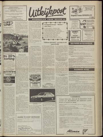 Uitkijkpost : nieuwsblad voor Heiloo e.o. 1983-06-08