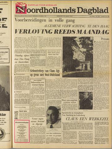 Noordhollands Dagblad : dagblad voor Alkmaar en omgeving 1965-06-22