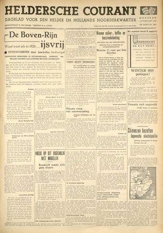 Heldersche Courant 1940-02-12