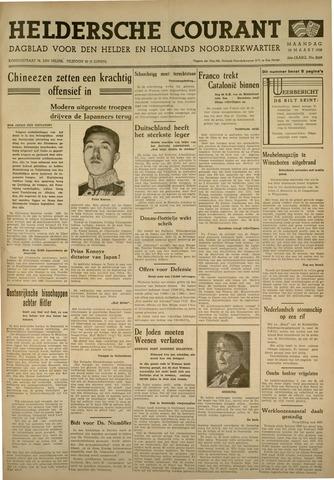 Heldersche Courant 1938-03-28