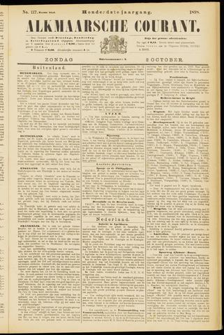 Alkmaarsche Courant 1898-10-02