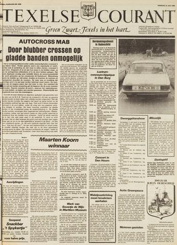 Texelsche Courant 1980-07-22
