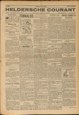 Heldersche Courant 1929-06-18