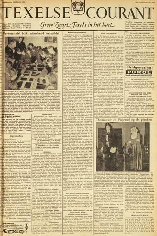 Texelsche Courant 1956-02-04
