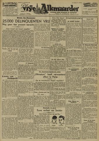 De Vrije Alkmaarder 1946-08-23