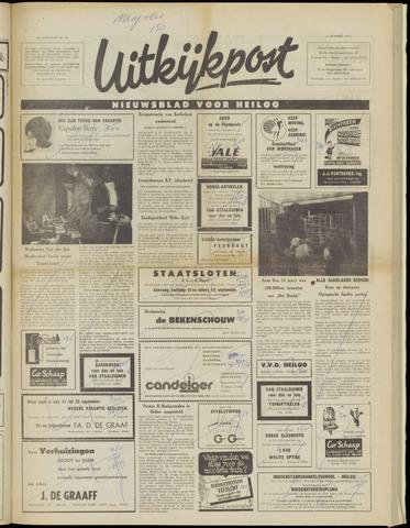 Uitkijkpost : nieuwsblad voor Heiloo e.o. 1972-09-06